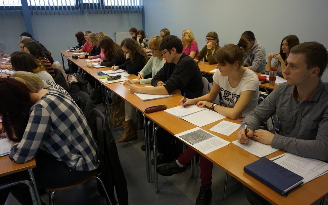 Kursy ogólnouczelniane – Ogłoszenie dla studentów I roku licencjatu i magisterium !!!