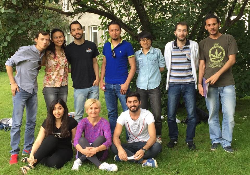 Informacja dla studentów Instytutu Nauk Pedagogicznych UO  od instytutowego Koordynatora Erasmus+