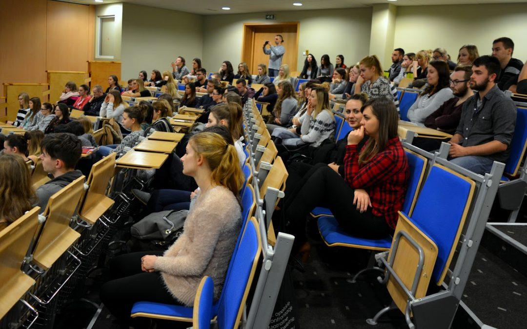 Uwaga studenci II roku  PRiPS oraz PEOWT