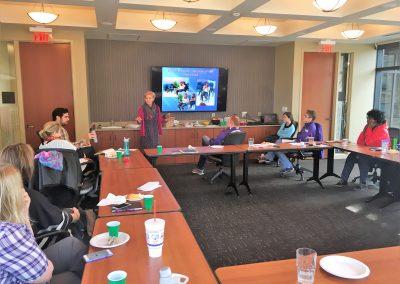 6 wykład dla Leadership Studies Faculty
