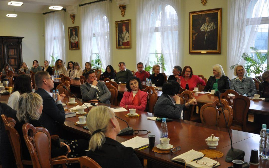 Relacja z Pierwszego Opolskiego Kolokwium Epistemologicznego (OKE) – 23 stycznia 2019 r.