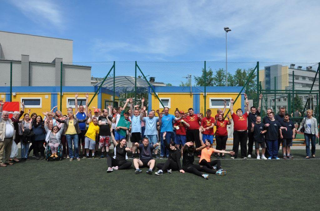 Meeting piłkarski: Poznaje swoje możliwości 2019