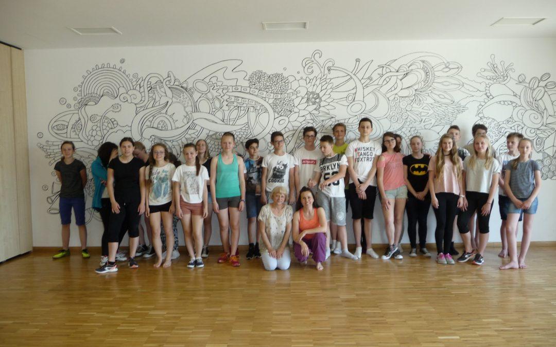 XV Opolski Festiwal Nauki 2017 – relacja z warsztatów otwartych Instytutu Nauk Pedagogicznych UO