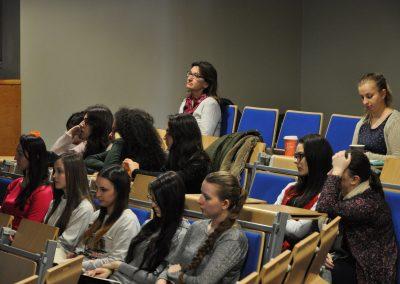 Wykład dla społecznosci akademickiej 2